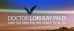 Doctor Lori Kay PH.D